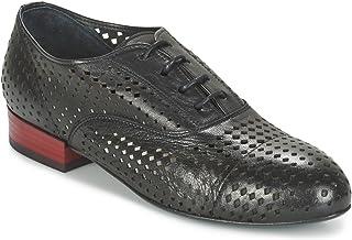 esCuero Amazon Perforado Mujer Para Zapatos 38 7gYyvIb6f