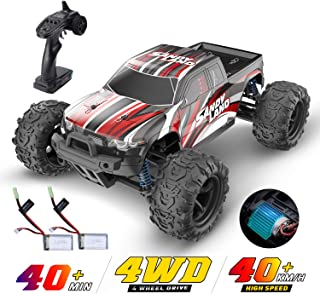 Awd Rc Car