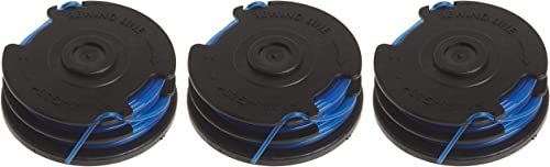 wholesale Greenworks lowest .065-Inch Dual Line String Trimmer outlet sale Replacement Spool 3-Pack 29242 online sale