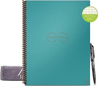 Best quad graph notebook Reviews