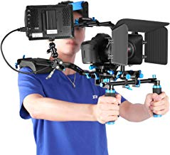 Neewer Film Movie Video Making System Kit with F100...