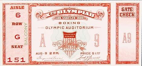 1932 summer olympics