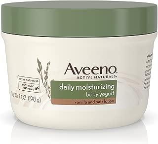 Best aveeno daily moisturizing body yogurt Reviews