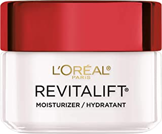 L'Oréal Paris Revitalift Anti-Wrinkle + Firming Face & Neck Cream, 1.7 fl. oz.