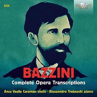 Complete Opera Transcriptions