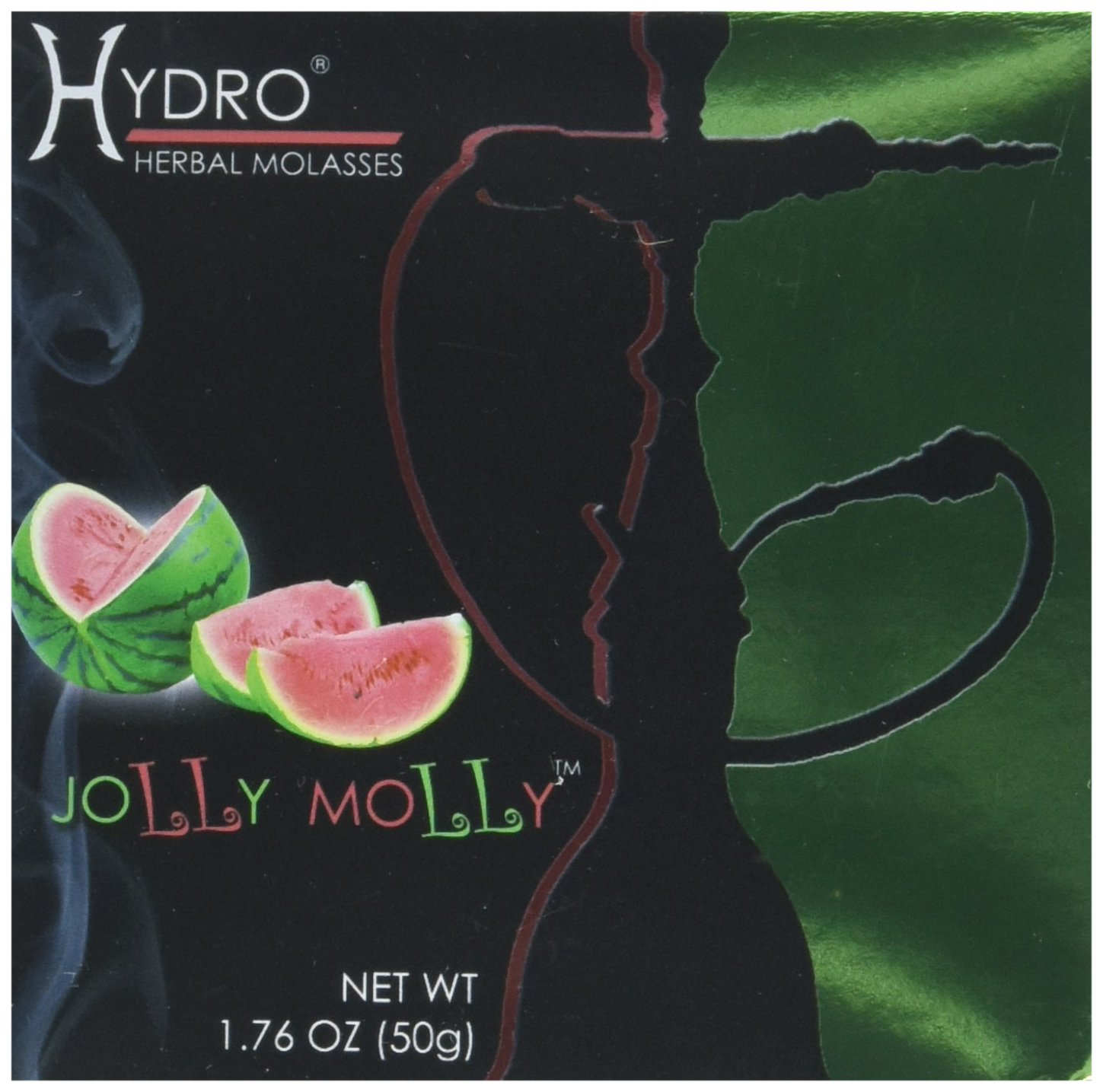 Outstanding Ranking TOP6 Hydro Jolly Molly