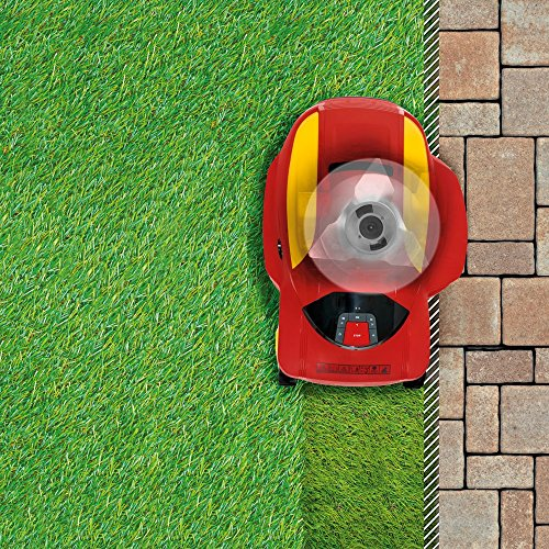 WOLF-Garten Robotermäher ROBO SCOOTER® 600 - 5