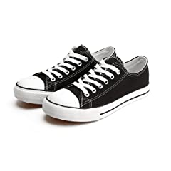 b53c88f2d3116 Womens canvas sneakers - Casual Women's Shoes