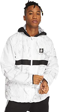Adidas Originals Men Jackets Lightweight Jacket Marb Bb Pckble Transition