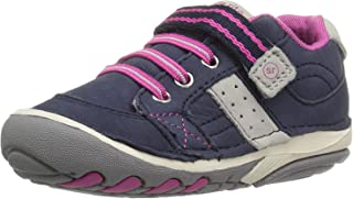 Stride Rite Unisex-Child SRT Soft Motion Artie Athletic Sneaker
