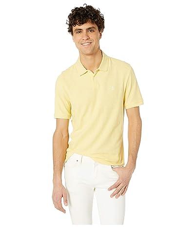 Original Penguin Daddy-O Polo 2.0 Classic Fit (Primerose Yellow) Men