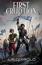 First Eruption: Conquerors of K'Tara, Book 2