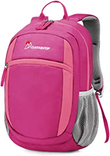 Mountaintop Kids Backpack for Boys Girls School Camping Childrens Backpack