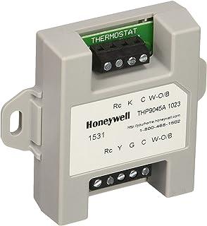 Honeywell THP9045A1023 Wiresaver Bedrading Module voor Thermostaat