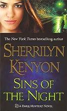Sins of the Night (Dark-Hunter, Book 8), Cover may vary
