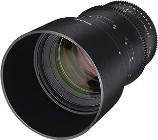 Samyang 7451 Obiettivo T2.2VDSLR con Messa a Fuoco Manuale per Nikon