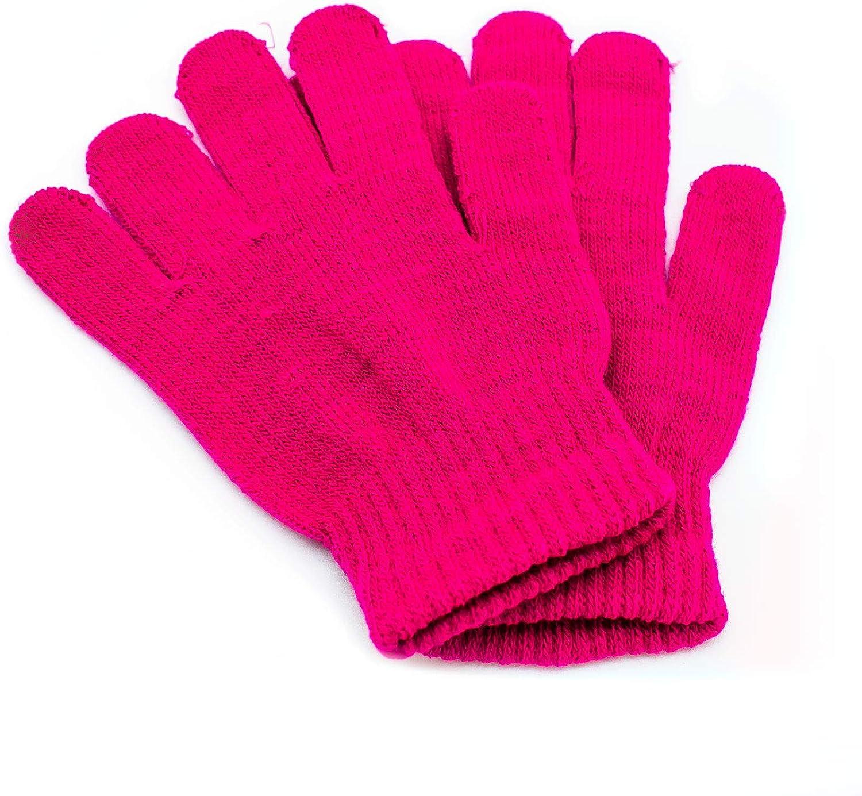 Neon Magic Gloves