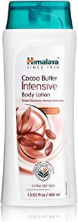 Himalaya Herbals Cocoa Butter Intensive Body Lotion, 200ml