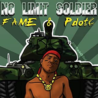 No Limit Soldier [Explicit]