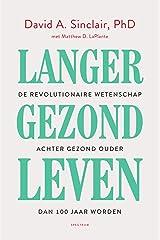 Langer gezond leven (Dutch Edition) Format Kindle