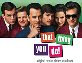 Best that thing you do soundtrack Reviews