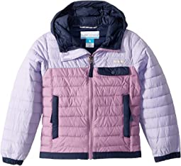 Mountainside™ Full Zip Jacket (Little Kids/Big Kids)