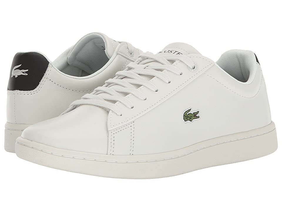 Lacoste Hydez (Off-White/Black) Women
