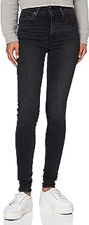 Levi's Mile High Super Skinny Jeans Donna