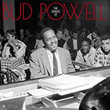 Best bud powell the genius of bud powell Reviews