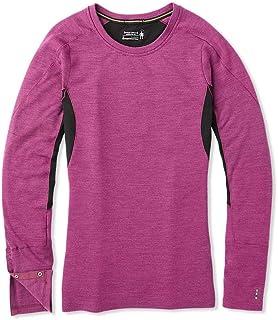 Smartwool Women's Merino Sport 250 Long Sleeve Crew T-Shirt