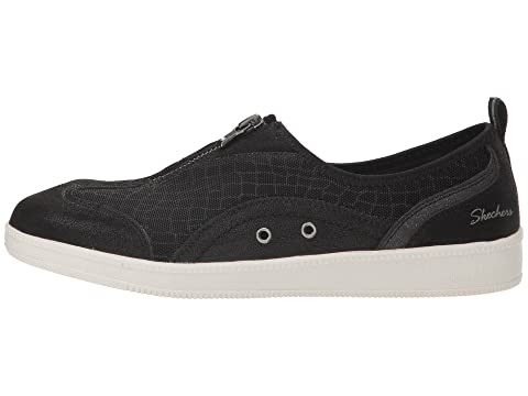 Black Madison Ave Muze WhiteMocha City SKECHERS qO0Sw6S