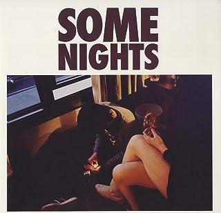 Some Nights -Coloured- [Analog]