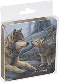 Best wild and wolf coasters Reviews