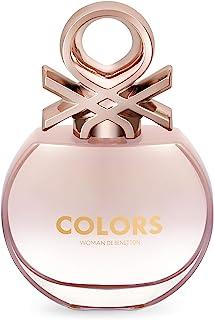 Benetton Colors Rose Edt Vapo 50 Ml 50 ml