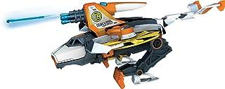Matchbox Elite Rescue Strike Hawk Chopper
