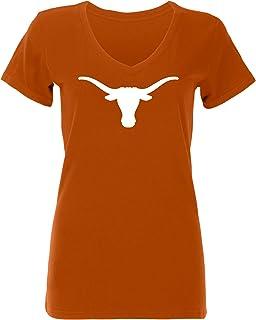 University of Texas Authentic Apparel NCAA Womens UT430W