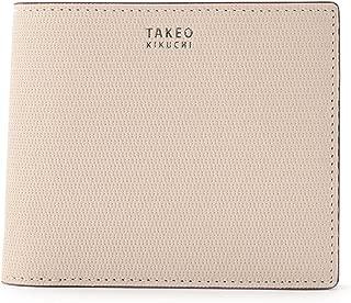 (タケオキクチ) TAKEO KIKUCHI ミニメッシュ2つ折り財布 [ メンズ 財布 サイフ 定番 二つ折り ギフト プレゼント ] 07001520