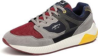 Zapatillas Deporte Hombres Mujer Running Sneakers Zapatos Hombre Vestir Casual Deportivas Padel Transpirables 36-46