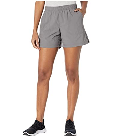 Columbia Sandy Rivertm Short (City Grey) Women