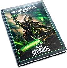 Games Workshop Codex Necrons Warhammer 40,000