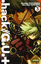 .hack//G.U. 3 (Spanish Edition)