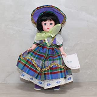 Beth - Little Women Series from Madame Alexander