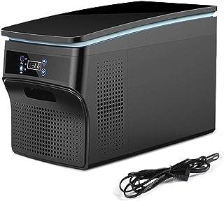 12 Volt Refrigerator, Portable Freezer, Car Fridge Dual Zone, 26 Quart(28.5L) Electric Compressor Cooler, 12/24V DC and 11...