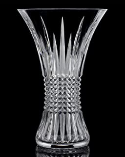 Waterford House of Waterford Trilogy Lismore Diamond Vase