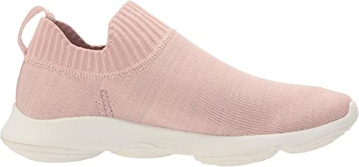 Pale Rose Knit