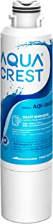 AQUACREST DA29-00020B Water Filter, Replacement for Samsung HAF-CIN, DA29-00020A, DA97-08006A, HAF-CIN/EXP, 46-9101, Reduce 99% of Lead & More, 1 Pack(Packing May Vary)