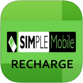 simple recharge mobile