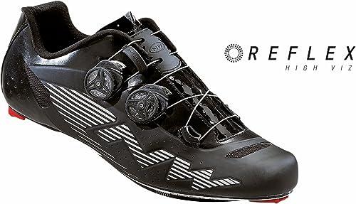 Northwave Evolution Plus Rennrad Fahrrad Schuhe Schwarz2016