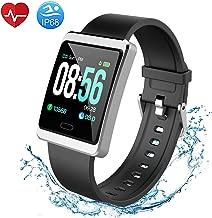 runme activity tracker smart watch