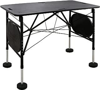 Master Massage Mars Portable Sport Treatment Massage Table